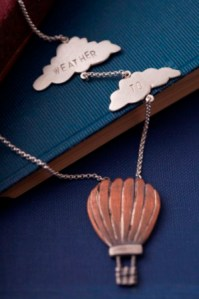 Balloon Necklace 1