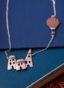 House necklace 5