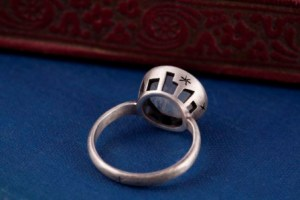 Moonstone Ring 1