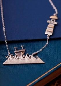 Sea Necklace 4