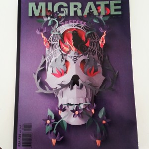 Migrate Cover 11-13