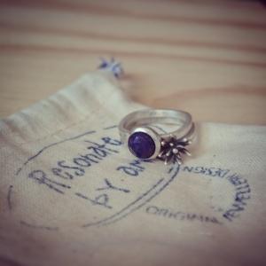 Resonatebyamy rings